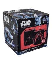 Star Wars - Death Star Heat Change Mug