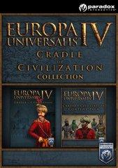 Europa Universalis IV: Cradle of Civilization Collection (PC) DIGITÁLIS