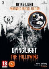 Dying Light: The Following Specjalna Edycja Rozszerzona (PC) PL