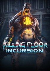 Killing Floor: Incursion (PC) DIGITÁLIS