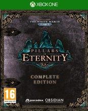 Pillars of Eternity Edycja Complete Edition (XOne) PL