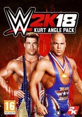 WWE 2K18 Kurt Angle Pack (PC) DIGITÁLIS
