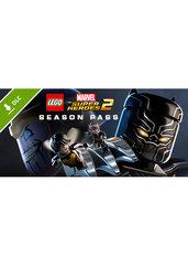 LEGO Marvel Super Heroes 2 - Season Pass (PC) DIGITÁLIS