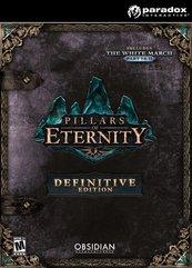 Pillars of Eternity: Definitive Edition (PC) DIGITÁLIS