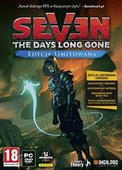Seven: The Days Long Gone Edycja Limitowana (PC) PL
