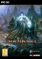 SpellForce 3 (PC) PL DIGITAL