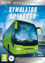Symulator Autobusu - Edycja Platynowa (PC) PL