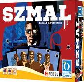 Szmal (Gra Planszowa)