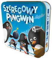 Szeregowy Pingwin (Gra Karciana)