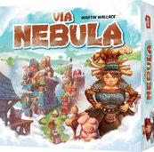 Via Nebula (Gra Planszowa)