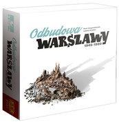 Odbudowa Warszawy (Gra Planszowa)
