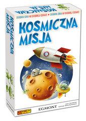 Kosmiczna Misja (Gra Karciana)