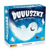 Duuuszki (Duszki) (Gra Karciana)