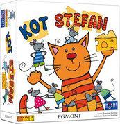 Kot Stefan (Gra Planszowa)