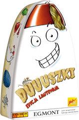 Duuuszki (Duszki) Edycja Limitowana (Gra Karciana)