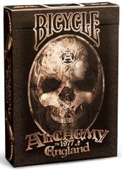 Bicycle: Alchemy II