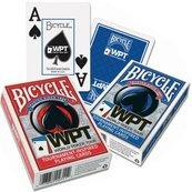 Bicycle: WPT - World Poker Tour