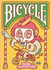 Bicycle: Brosmind