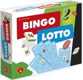 Bingo Lotto (gra planszowa)