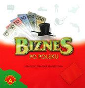 Biznes po polsku (gra planszowa)