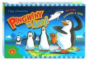 Pingwiny w Akcji (gry planszowe)