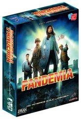 Pandemia (Pandemic) (Gra Planszowa)