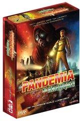 Pandemia (Pandemic) - Na krawędzi (Gra Planszowa)