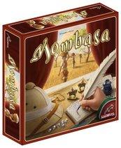 Mombasa (edycja polska) (Gra Planszowa)
