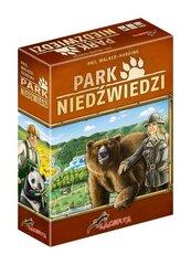Park niedźwiedzi