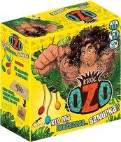 Król Ozo (Gra rodzinna)
