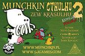Munchkin Cthulhu 2 - Zew Krasulhu (Gra Karciana)