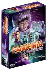Pandemia (Pandemic) - Laboratorium (Gra Planszowa)