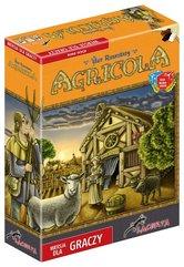 Agricola (wersja dla graczy) (gra planszowa)