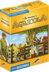 Agricola (wersja rodzinna) (Gra Planszowa)