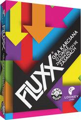 Fluxx (edycja polska) (Gra Karciana)