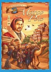 Marco Polo (edycja polska) (Gra Planszowa)