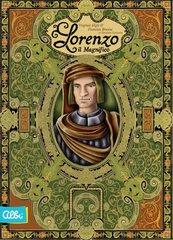 Lorenzo il Magnifico (Gra Planszowa)