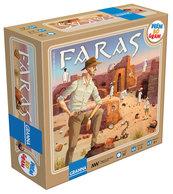 Faras (Gra Planszowa)