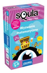 Squla - Wyzwanie Matematyczne
