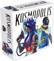Kosmopolis (Gra Planszowa)