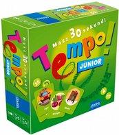 Tempo Junior (Gra planszowa)