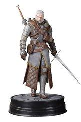 Figurka Wiedźmin 3 Dark Horse - Geralt z Rivii 24 cm