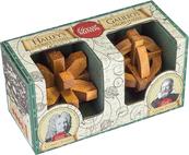 Professor Puzzle - Great Minds - Halley & Galileo