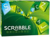 Scrabble (edycja polska) (Gra Planszowa)