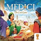 Medici - Medyceusze: Gra karciana (Gra Karciana)