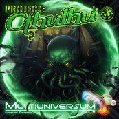 Multiuniversum: Project Cthulhu (Gra karciana)