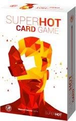 SUPERHOT Card Game (Gra Karciana)