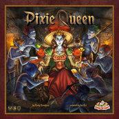 Pixie Queen (edycja polska) (Gra Planszowa)