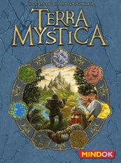 Terra Mystica (Gra Planszowa)