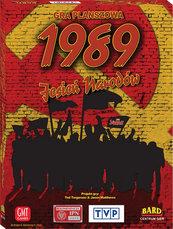 1989: Jesień Narodów (Gra Planszowa)